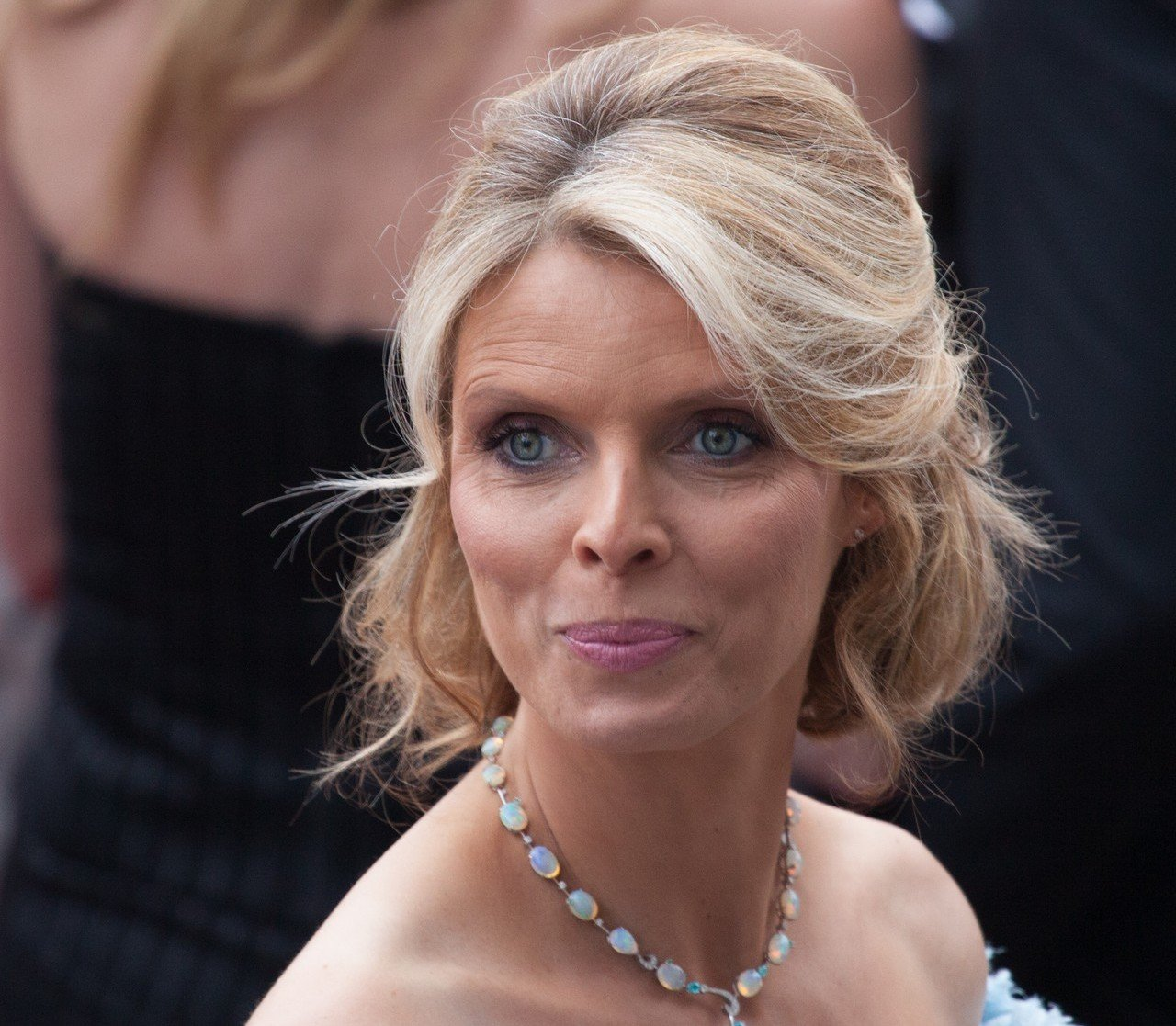 2018 05 10 cannes sylvie tellier 2075 42793234421.jpg?resize=300,169 - Miss France : Sylvie Tellier annonce que les femmes trans peuvent concourir