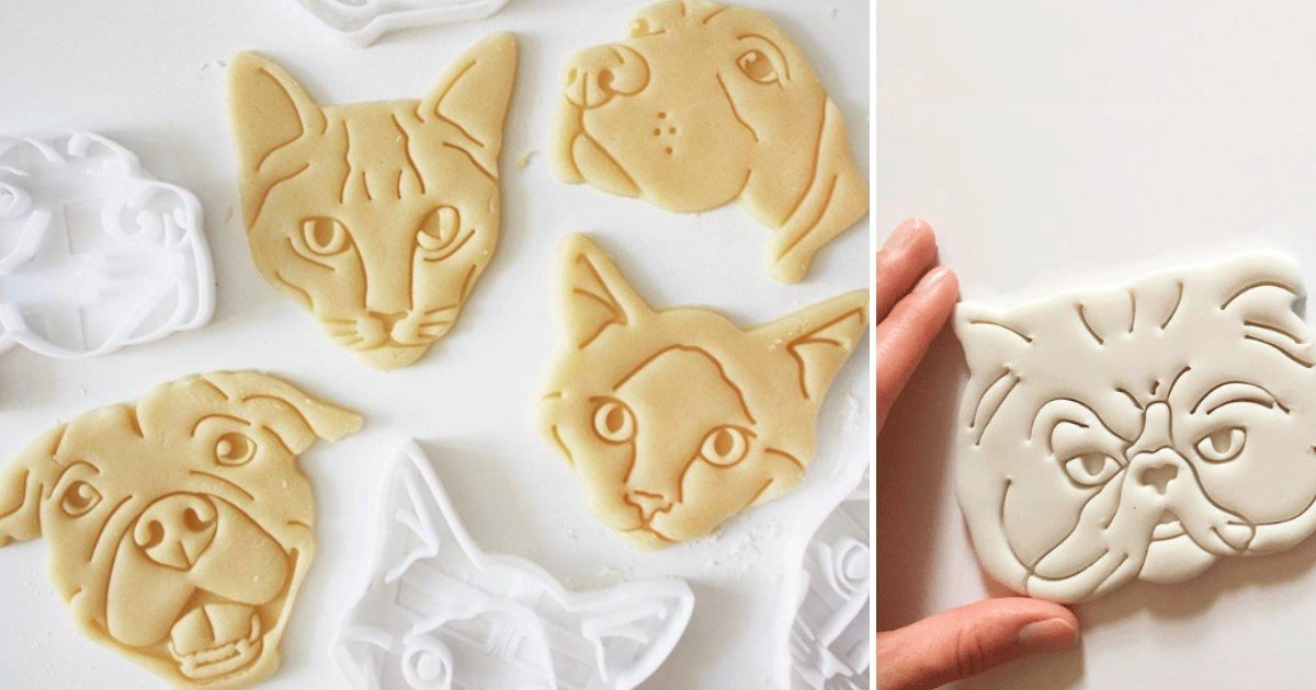 a 116.jpg?resize=412,232 - Etsy Introduced Cookie Cutters Designed To Cut Cookies That Look Exactly Like Your Pet