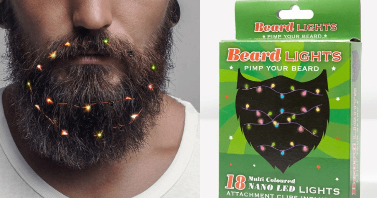a 53.jpg?resize=1200,630 - You Can Now Decorate Your Beard With Christmas Lights