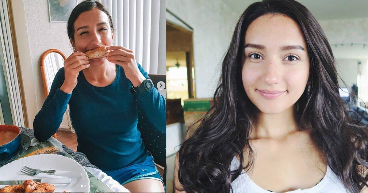 a blogger shared her experience of eating meat after a 4 year vegan diet.jpg?resize=300,169 - Une blogueuse a remarqué des améliorations dans son corps quand elle a recommencé à manger de la viande après avoir suivi un régime végétalien durant 4 ans
