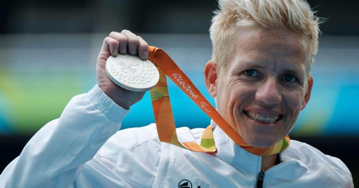 aa 20.jpg?resize=1200,630 - La gagnante des Jeux paralympiques, Marieke Vervoort, a été euthanasiée après une longue bataille contre un trouble dégénératif