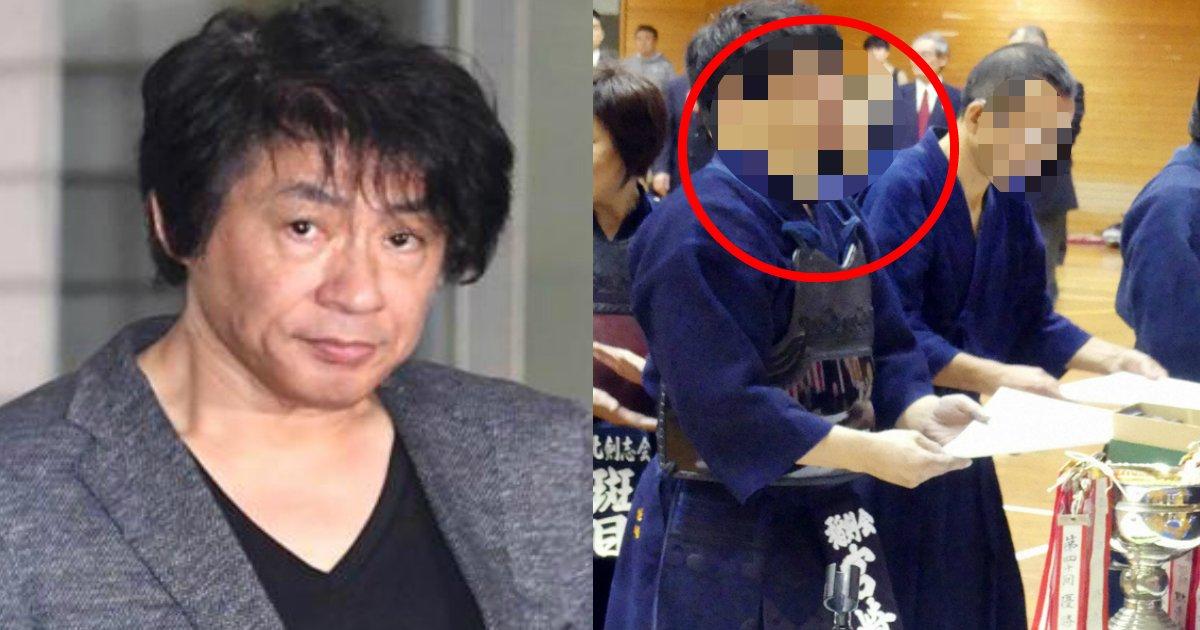 aaa 15.jpg?resize=1200,630 - 元チャゲアスASKAが剣道大会で優勝していた!?大会出場の本当の理由は…?