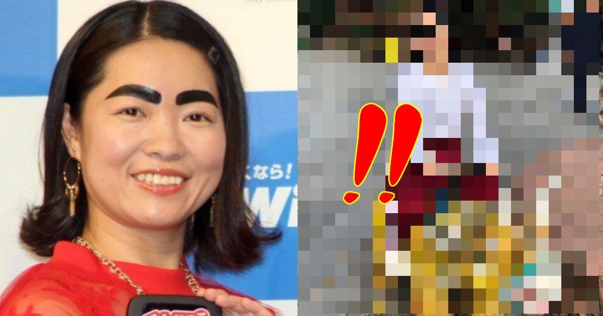 aaa 7.jpg?resize=1200,630 - 「どういう状況?!」イモトアヤコ、シュールすぎる写真投稿がネット上で話題!
