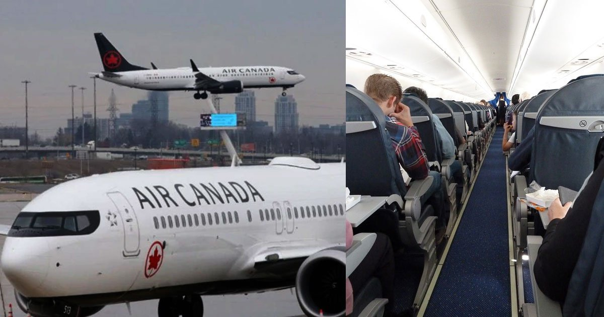 air canada will no longer greet passengers by calling them ladies and gentlemen in recognition of gender fluidity.jpg?resize=412,232 - Air Canada Will No Longer Greet Passengers By Calling Them 'Ladies And Gentlemen'