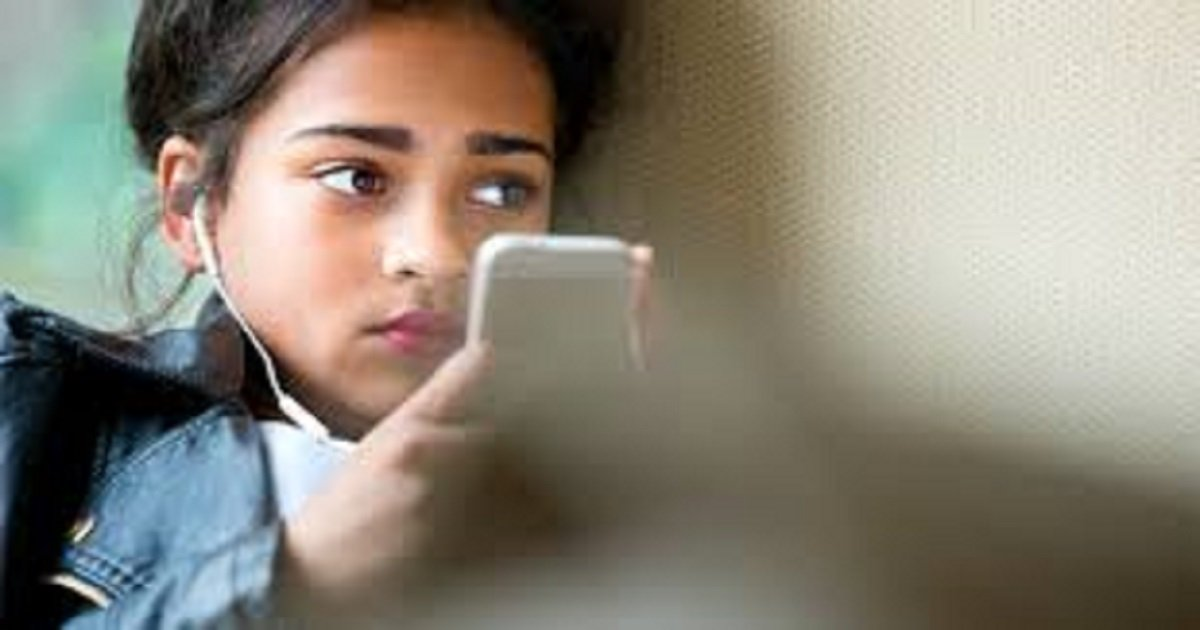 b3 1.jpg?resize=1200,630 - Bullying Topped The List Of Concerns Among Generation Z, According To A Survey