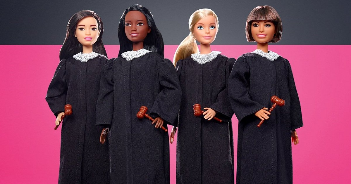 b3 2.jpg?resize=412,232 - Meet Judge Barbie, Mattel's 2019 Barbie Career Of The Year Doll
