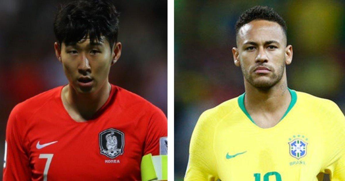 brazil.jpg?resize=412,275 - '브라질 평가전 추진' 네이마르, 한국 올 가능성 있다