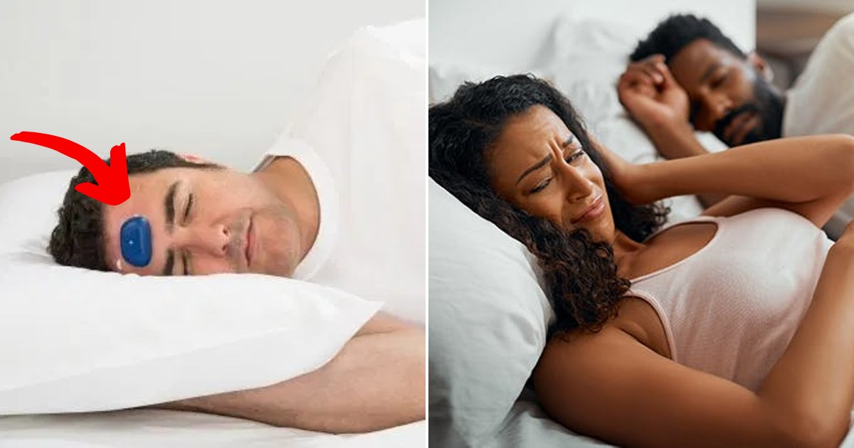 buzzer6.png?resize=1200,630 - New Battery-Powered Device Could Stop Your Partner From Snoring!
