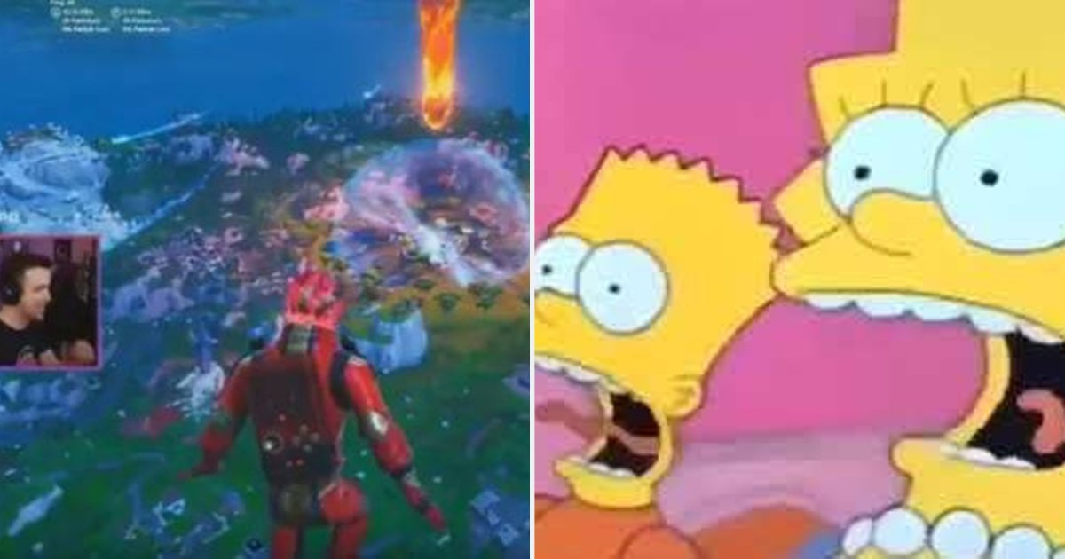 d2 3.png?resize=1200,630 - The Simpsons Yet Again Made a Prediction of The Fornite Black Hole Incident