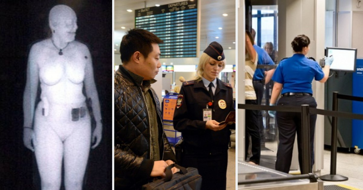 d4.png?resize=1200,630 - 5 Ways Through Which Airport Staff Knows Much More About Us We Think