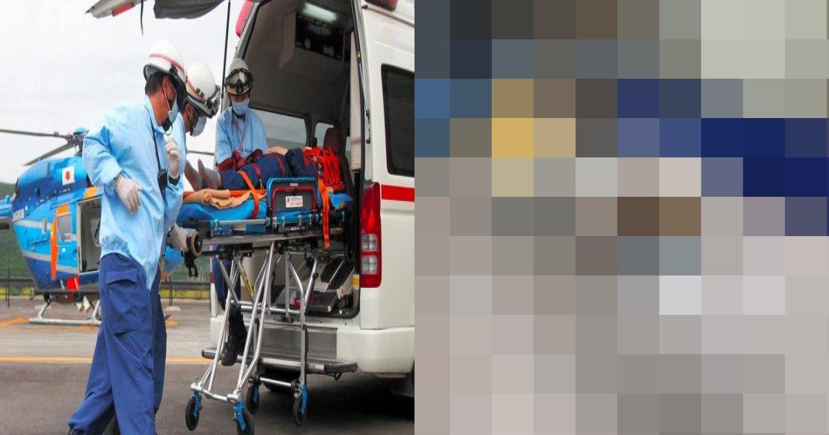 e696b0e8a68fe38395e3829ae383ade382b7e38299e382a7e382afe38388 55.png?resize=300,169 - テーブルに残されたうどん、救急隊の仕事が分かる一枚の写真が話題。「いつもありがとう」