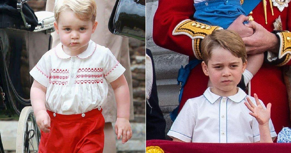 eca09cebaaa9 ec9786ec9d8c 35.png?resize=412,232 - 아빠 윌리엄 왕자와 똑 닮은 외모로 '엄근진' 매력 뽐낸 조지 왕자 근황