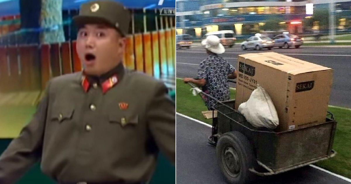 eca09cebaaa9 ec9786ec9d8c 40.png?resize=412,275 - 북한에서 가장 인기있는 의외의 직업, TOP 5