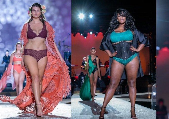 etam.jpg?resize=412,232 - Etam a organisé un défilé de mode pour les femmes de toutes les tailles et de toutes les formes