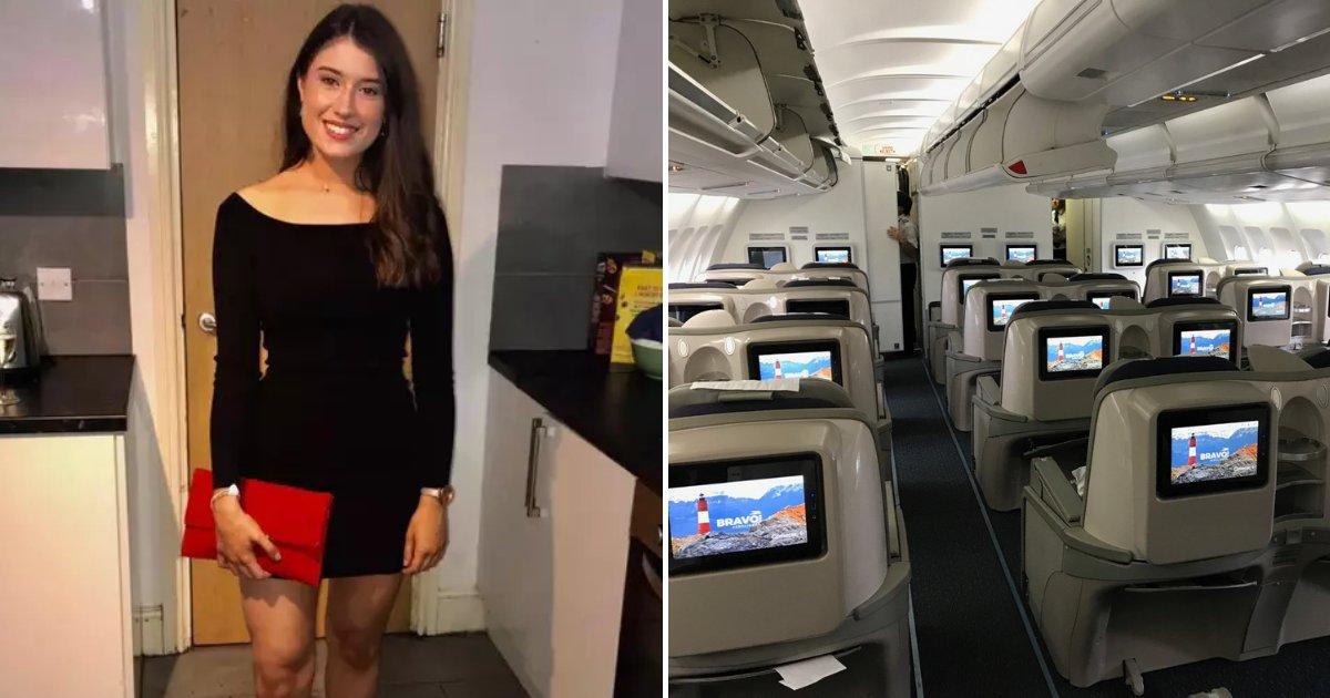 flight6.png?resize=412,232 - Une jeune femme de 20 ans a été expulsée d'un vol simplement parce qu'elle avait une allergie aux noix
