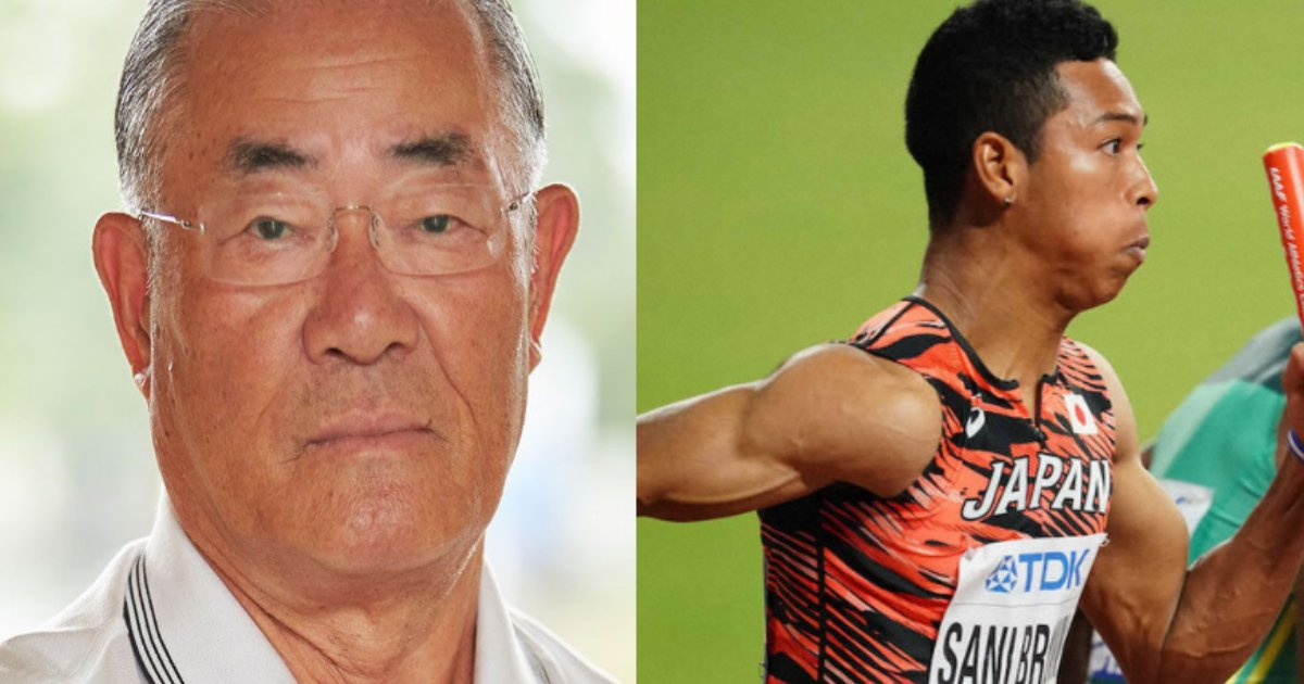 harimoto.png?resize=1200,630 - 張本勲が銅メダルの日本リレー代表にヤジを飛ばし批判殺到!「2位もビリも一緒だから」