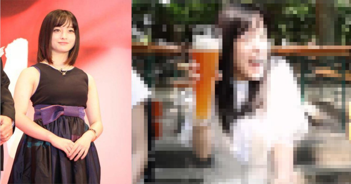 "hashimoto.png?resize=300,169 - 橋本環奈、""酒と〇""欲求不満爆発寸前!? 「おっさん化」驚きの声が続出…"