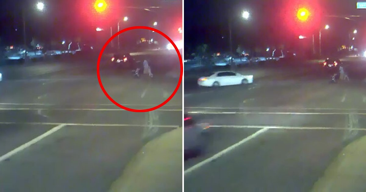 hero5.png?resize=412,232 - Woman Crashed Into Drunk Driver's Car To Prevent A Family With Baby From Getting Hit