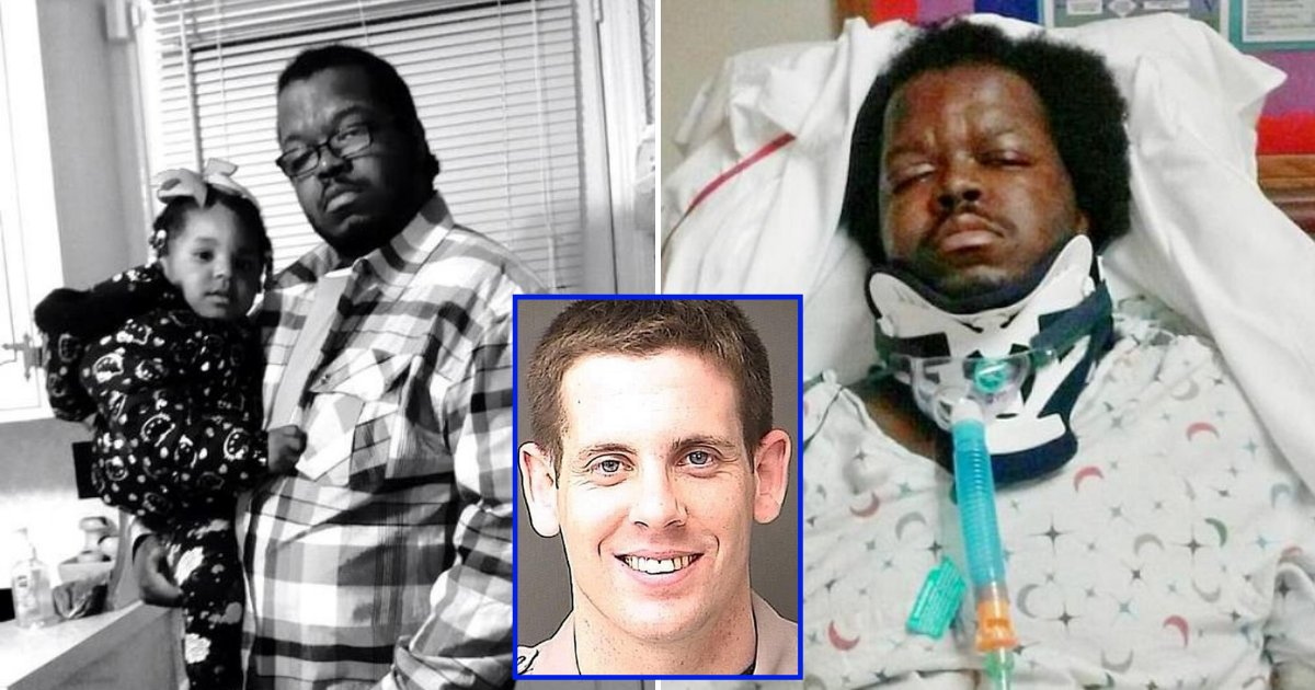 heyward5.png?resize=412,232 - Man Who Was Left Paralyzed By An Officer's Bullet Is Awarded $750K