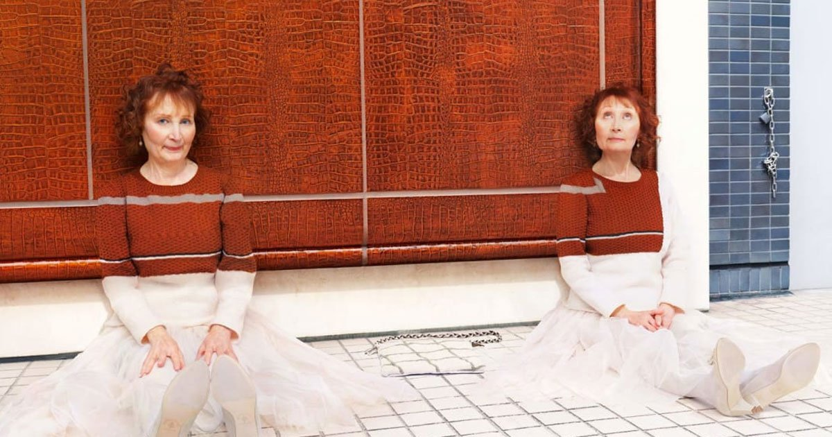 invisible jumpers a collaboration between a knitter and photographer that make people disappear.jpg?resize=1200,630 - These Amazing Photos From The 'Invisible Jumpers' Series Make People Disappear