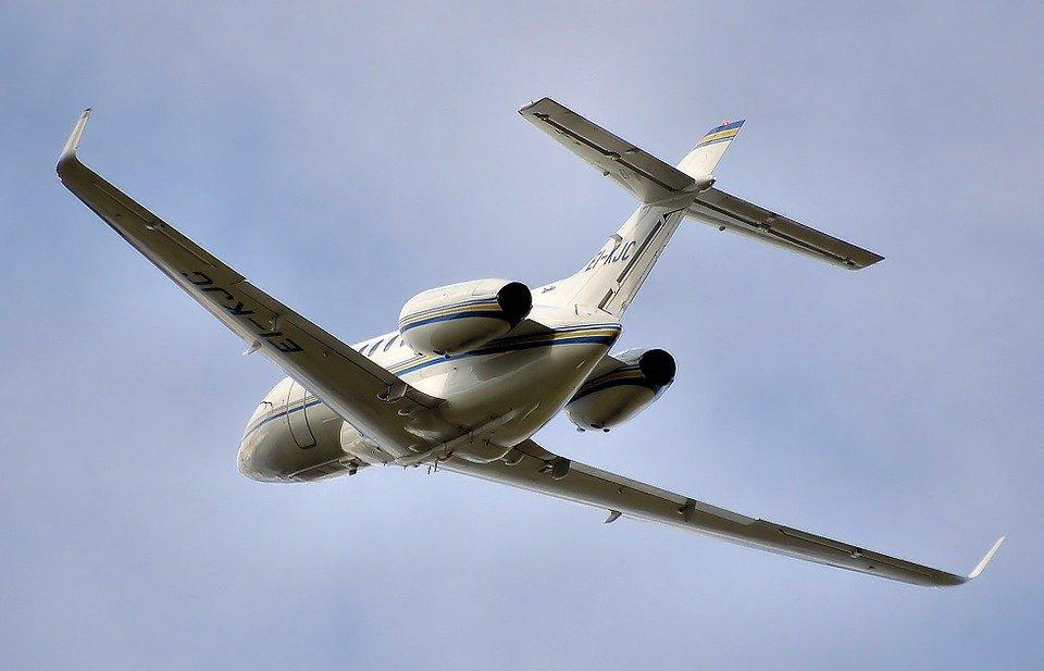jets.jpg?resize=412,232 - Problèmes de riches: Il est maintenant très difficile de trouver des pilotes de jets privés