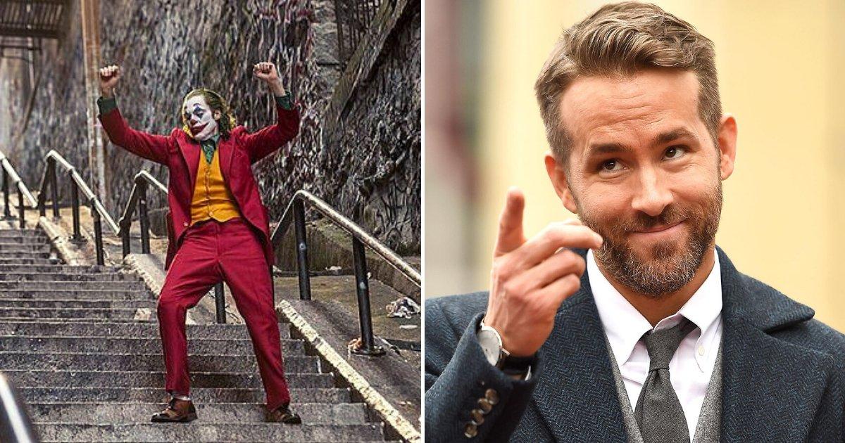 joker6.png?resize=412,232 - Joker Beats Deadpool 2 As Top-Grossing R-Rated Film, Ryan Reynolds Shared Congratulatory Tweet