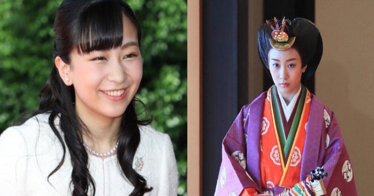 kako.png?resize=1200,630 - 即位の礼に注目するのは日本だけじゃない?中国で佳子さまの美貌でお祭り騒ぎに