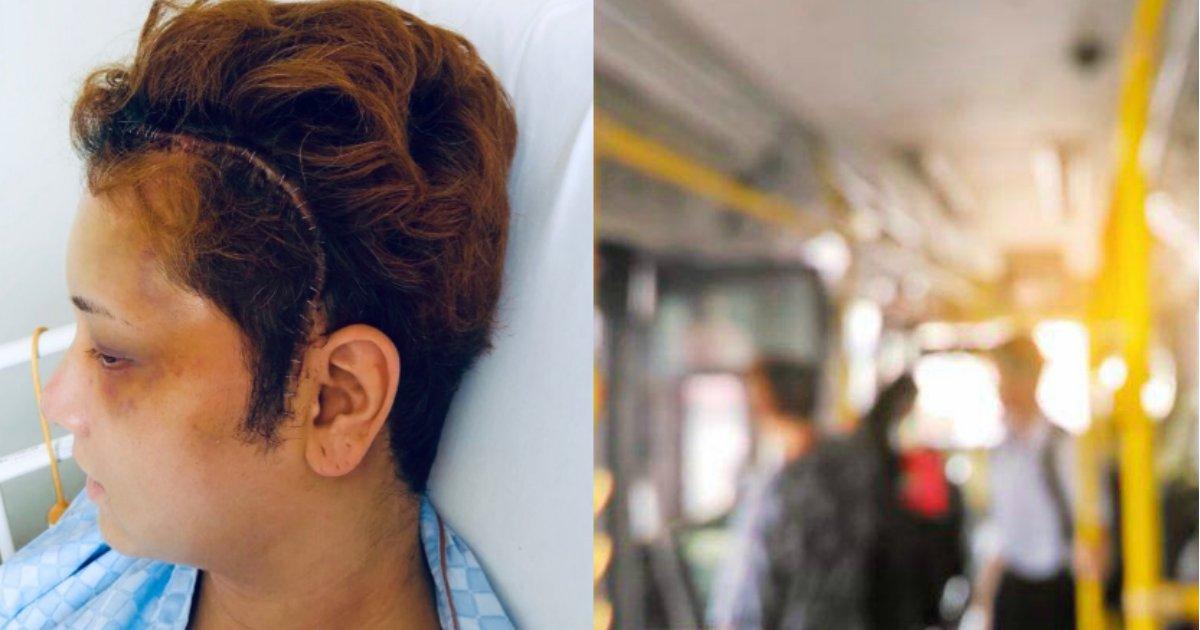 kowamote.png?resize=1200,630 - 難病を患う俳優が電車でコワモテの男に肩を叩かれた直後の展開が衝撃的!