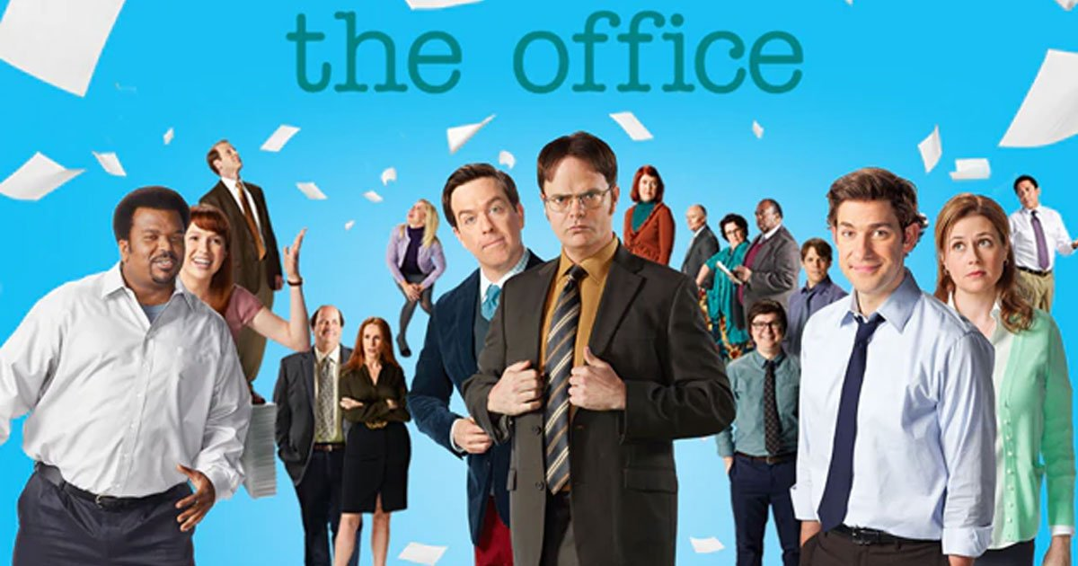 llll.jpg?resize=412,232 - 'The Office' Cast Has A Good Idea For The Reunion Movie