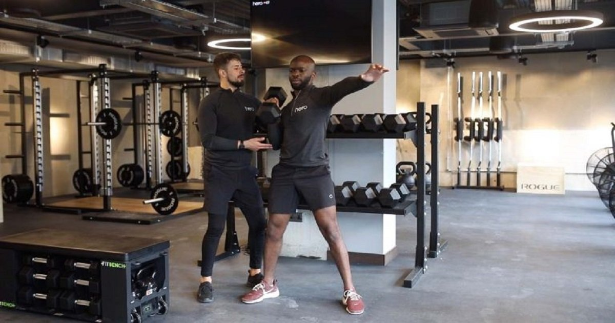 m3 3.jpg?resize=412,232 - A First-Ever MENTAL HEALTH Gym Opened In UK, Making It The Perfect Place To Recharge