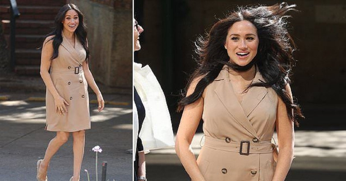 "m3.jpg?resize=412,232 - Meghan Markle Stated Empowering Women ""Changes Absolutely Everything"""