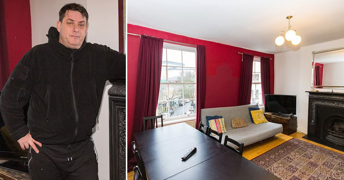 man council flat.jpg?resize=1200,630 - Man Is Forced To Pay £360,000 Or Leave His House After The Council Mistakenly Sold Him A £700,000 For £340,000