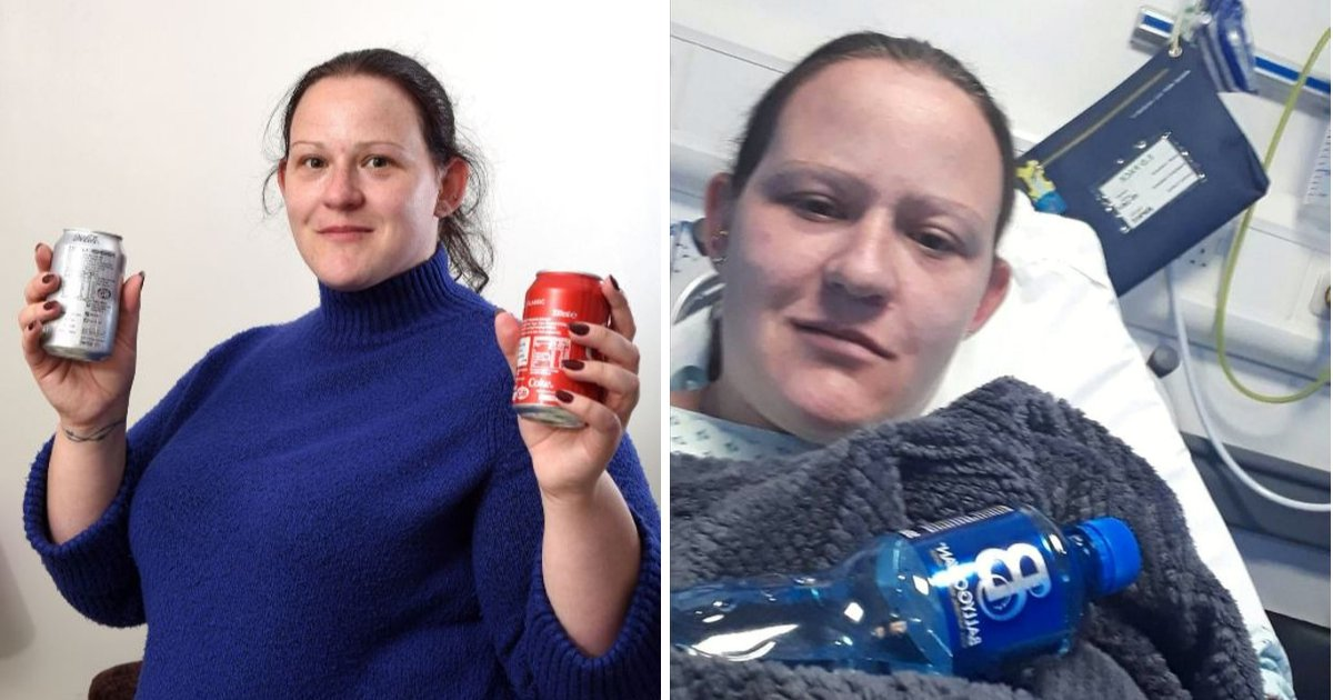perkins6.png?resize=412,232 - Mother-Of-Two With Rare Allergy Left In Coma After Drinking Pepsi Max