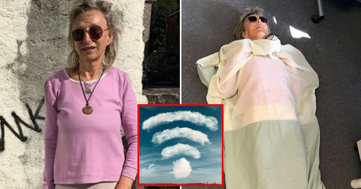 rosi6.png?resize=1200,630 - Woman Who Says She's Allergic To WiFi Fears For Her Health Due To Rollout Of 5G
