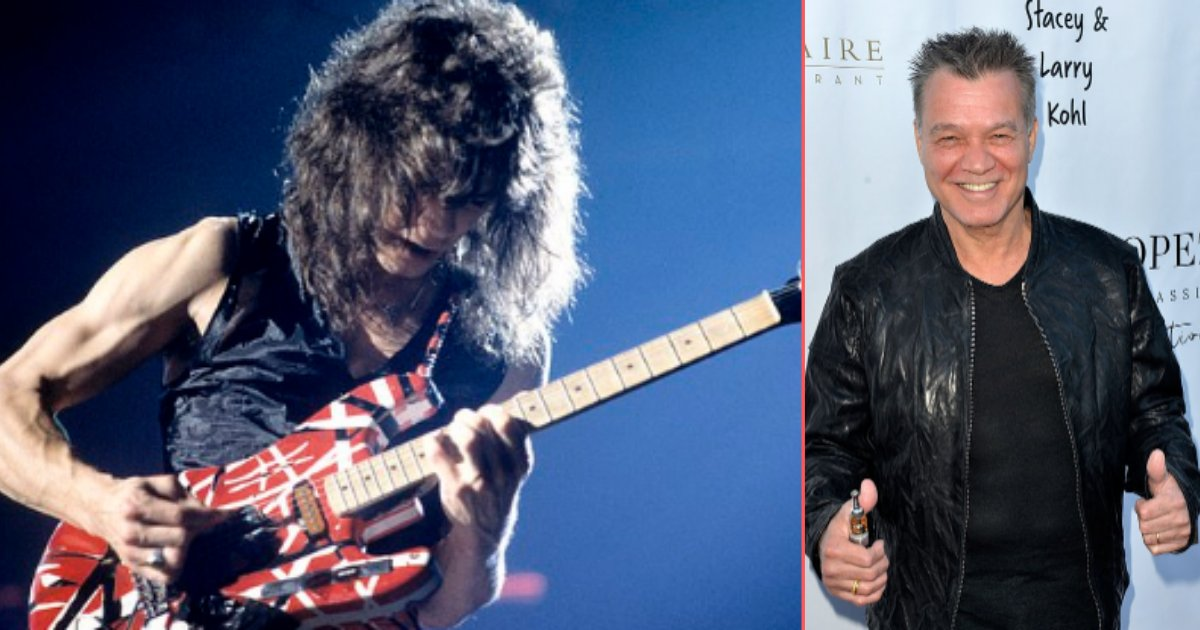 s 1 4.png?resize=1200,630 - Eddie Van Halen, 64, Had Suffered From Tongue Cancer After Chewing On His Metal Guitar Pick For Years