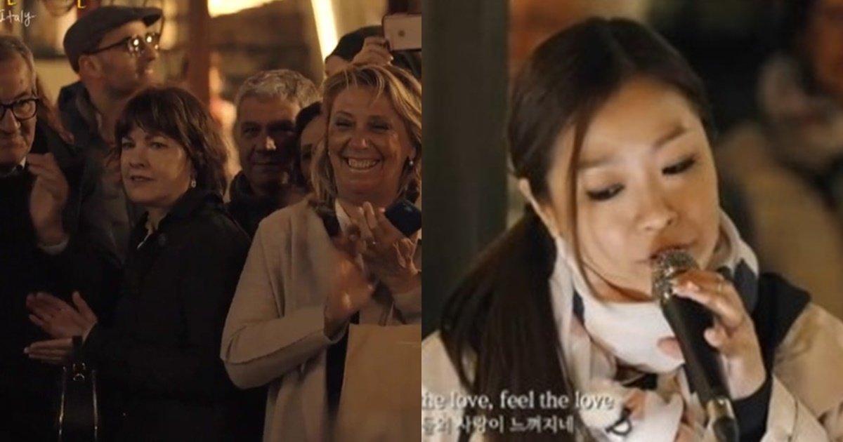 s 36.jpg?resize=1200,630 - 외국인들 박수갈채 터져나오게 한 박정현 버스킹 (영상)