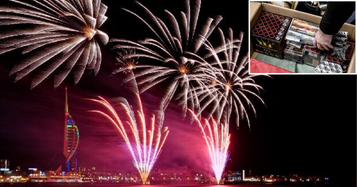s1 7.png?resize=1200,630 - Sainsbury's Has Banned Sales of Fireworks In 2,300 Stores