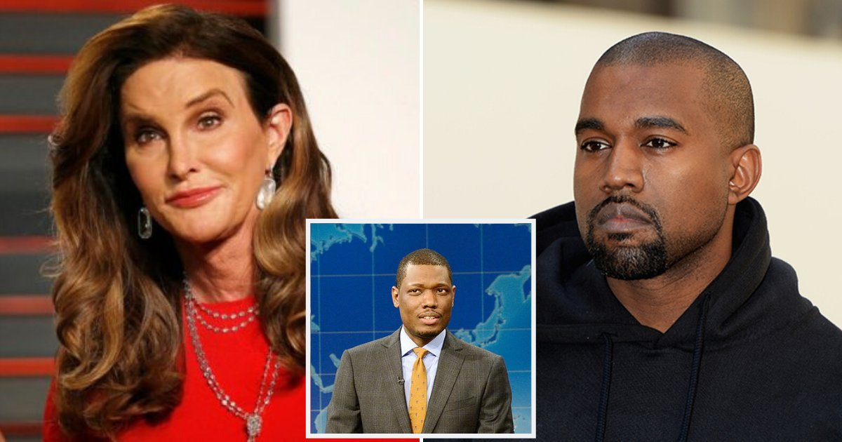 snl2.png?resize=412,232 - SNL Host Faced Backlash For Making Jokes About Caitlyn Jenner And Kanye West On Live Television
