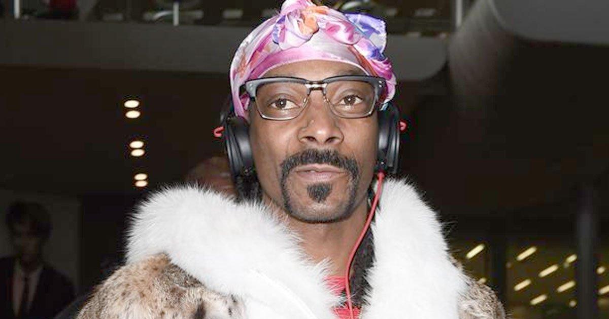 snoop doggs grandson kai passed away just 10 days after birth.jpg?resize=188,125 - Le petit-fils du rappeur Snoop Dogg est décédé 10 jours seulement après sa naissance