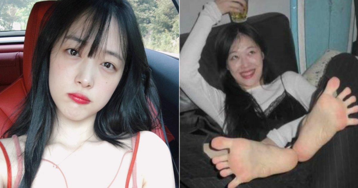 soruri.png?resize=300,169 - メンへラ化していた韓国女性グループf(x)ソルリさん死亡、なぜ韓国では芸能人による自殺が多いのか