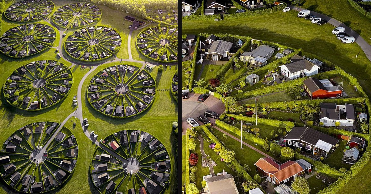untitled 1 39.jpg?resize=300,169 - A Unique Community In Denmark Lives In Surreal Circle Gardens