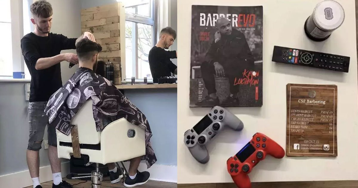 untitled 1 48.jpg?resize=412,232 - A Barber Shop Gives Customers Free Haircut If They Beat Them At FIFA