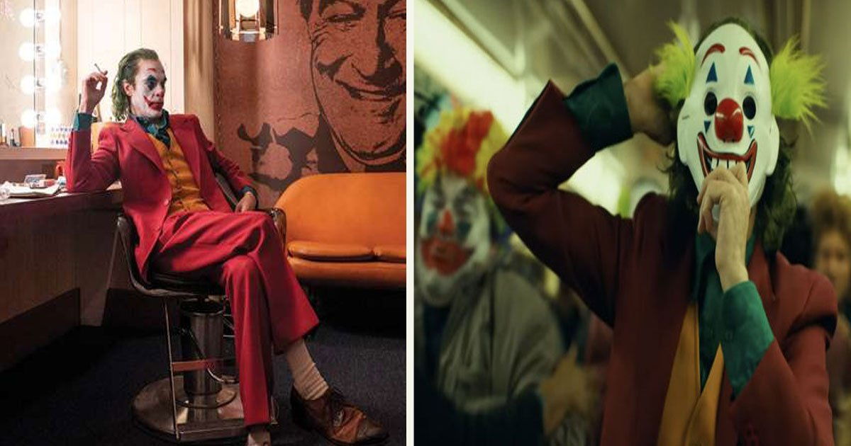 """untitled 1 5.jpg?resize=1200,630 - Movie Theaters Banned Masks And Face Paintings For The Screenings Of """"Joker"""""""