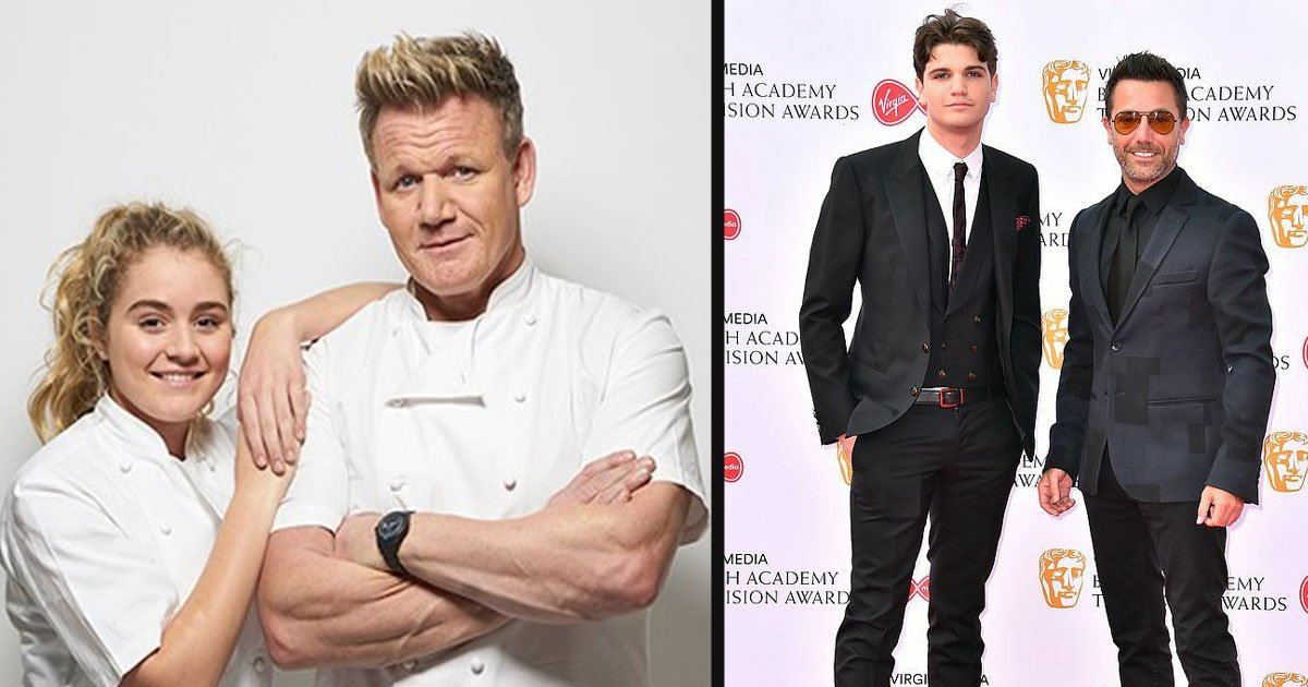 untitled 1 53.jpg?resize=412,232 - Gordon Ramsay Revealed His Daughter, Tilly, Is 'Dating' Gino D'acampo's Son, Luciano