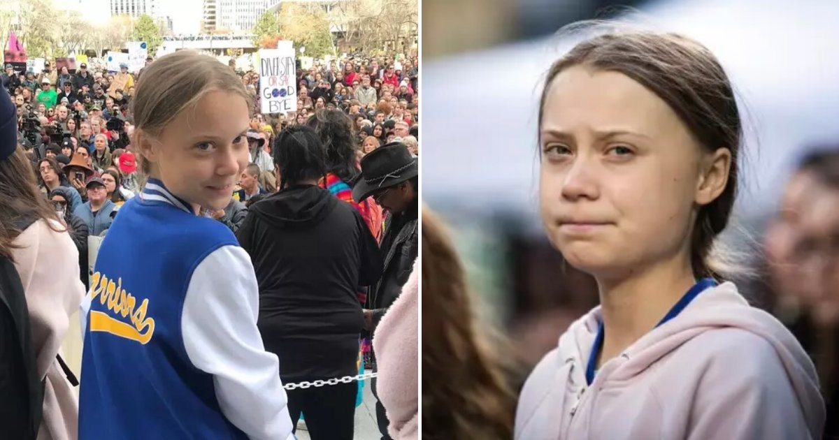 untitled design 46 1.png?resize=412,232 - Greta Thunberg Turned Down $75,000 Prize Because Awards Don't Help The Climate Movement