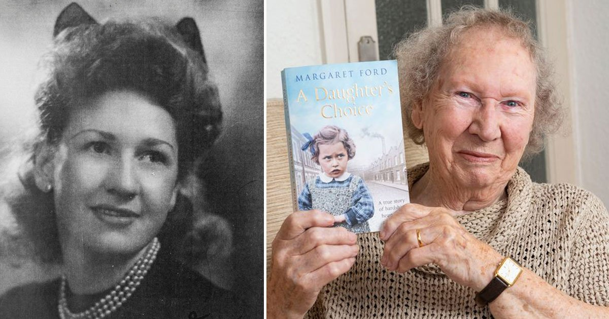 woman 93 novelist.jpg?resize=412,232 - 93-Year-Old Has Become The World's Oldest Novelist After Writing A Book Based On The Husband's Love Letters