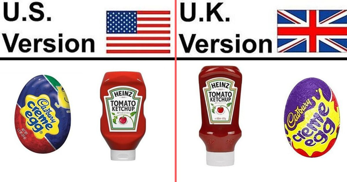 y 3.png?resize=1200,630 - Food Blogger Accused American Food Brands of Making People Addicted After Comparing Ingredients of UK's and USA's Foods