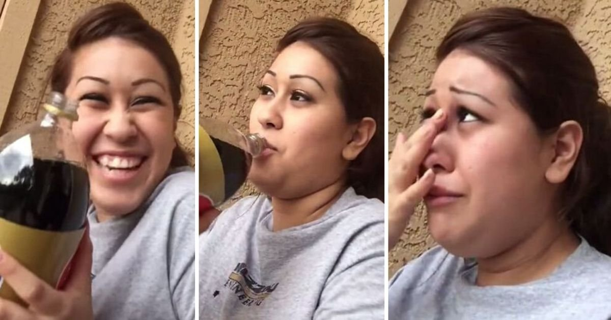1 201.jpg?resize=412,232 - Girl Tastes Pepsi For The First Time and Breaks Down In Tears