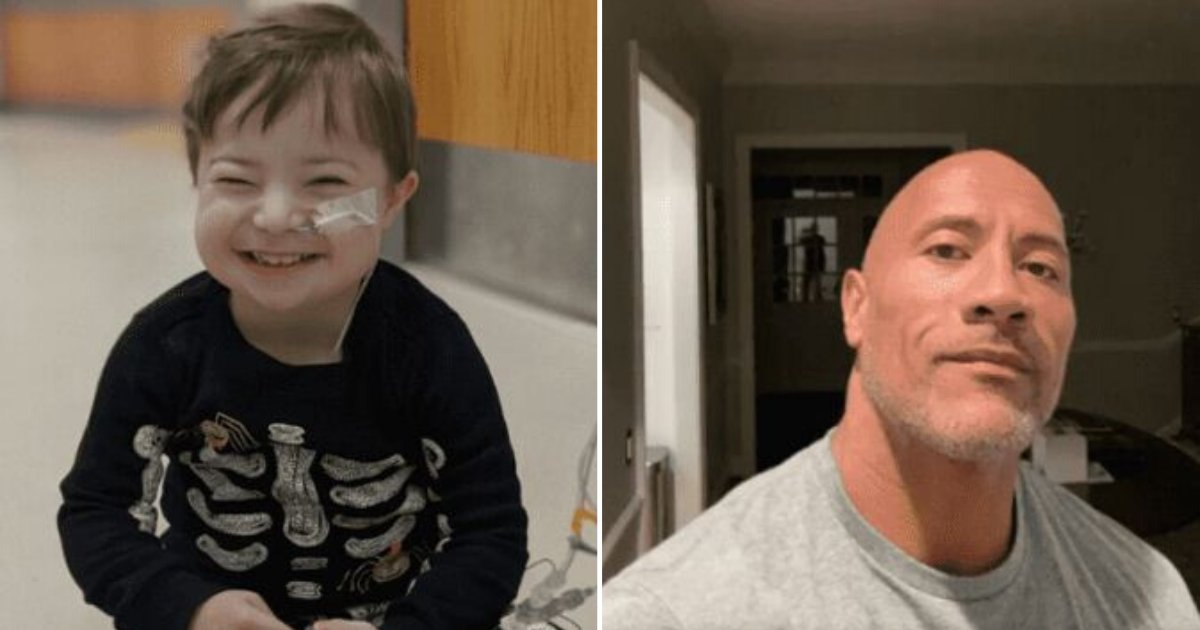 4 17.png?resize=412,232 - Dwayne Johnson Sings The Moana Song for 3 Year Old Baby Fighting For His Life