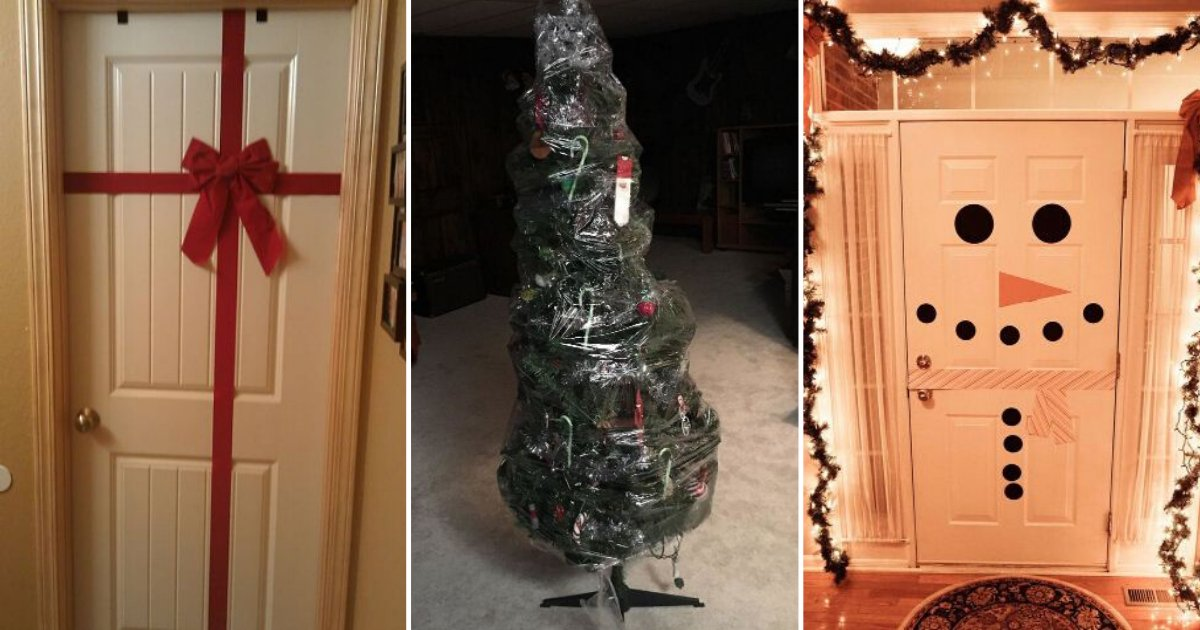 5 29.png?resize=1200,630 - If You Are A Bit Lazy Then Here Are The Most Genius Christmas Decorations For You